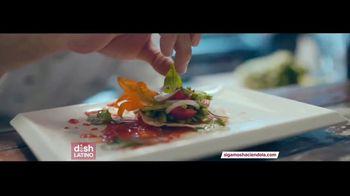 DishLATINO TV Spot, 'Celebra el mes de la hispanidad' con Periko & Jessi Leon y Eugenio Derbez, canción de Periko & Jessi Leon [Spanish] - Thumbnail 5