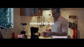 DishLATINO TV Spot, 'Celebra el mes de la hispanidad' con Periko & Jessi Leon y Eugenio Derbez, canción de Periko & Jessi Leon [Spanish] - Thumbnail 6