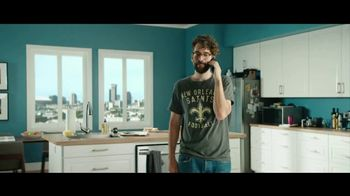 Best Buy TV Spot, 'Bring the Game Home: Samsung QLED TVs' - Thumbnail 5