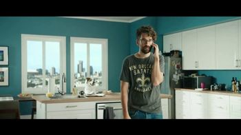Best Buy TV Spot, 'Bring the Game Home: Samsung QLED TVs' - Thumbnail 9