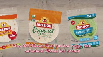 Mission Foods TV Spot, 'MAVTV: Madera Racing'