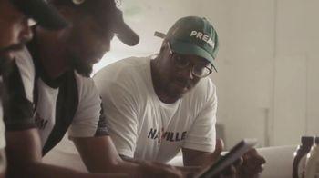 Fiverr TV Spot, 'Transformation Stories: Slim + Husky's: Crazy' - Thumbnail 7