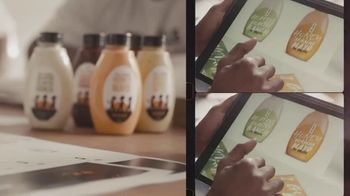 Fiverr TV Spot, 'Transformation Stories: Slim + Husky's: Crazy' - Thumbnail 8