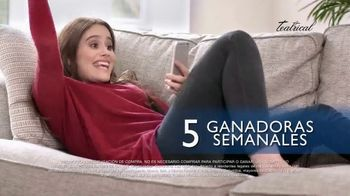 Teatrical Pro-Aclarant TV Spot, 'Rostro sin manchas: premios' [Spanish] - Thumbnail 6