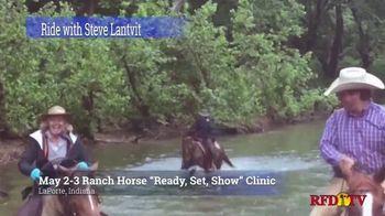 Steve Lantvit TV Spot, 'Improve Your Horsemanship' - Thumbnail 2