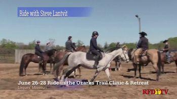 Steve Lantvit TV Spot, 'Improve Your Horsemanship' - Thumbnail 3