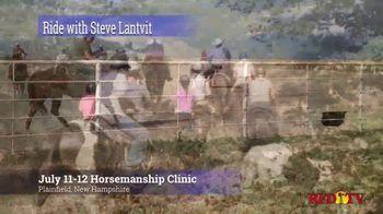 Steve Lantvit TV Spot, 'Improve Your Horsemanship' - Thumbnail 4