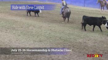 Steve Lantvit TV Spot, 'Improve Your Horsemanship' - Thumbnail 5