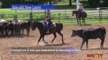 Steve Lantvit TV Spot, 'Improve Your Horsemanship' - Thumbnail 9
