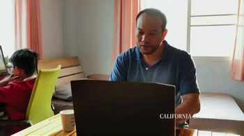 California Closets TV Spot, 'Best Work From Home' - Thumbnail 2