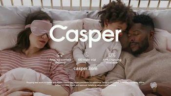 Casper Memorial Day Sale TV Spot, 'Enjoy Ten Percent off Everything' - Thumbnail 10