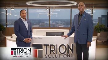 Trion Solutions TV Spot, 'Challenging Times: New Normal' - Thumbnail 1