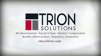 Trion Solutions TV Spot, 'Challenging Times: New Normal' - Thumbnail 10