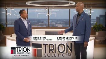 Trion Solutions TV Spot, 'Challenging Times: New Normal' - Thumbnail 2