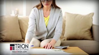 Trion Solutions TV Spot, 'Challenging Times: New Normal' - Thumbnail 5