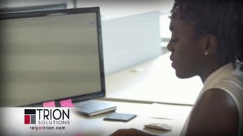 Trion Solutions TV Spot, 'Challenging Times: New Normal' - Thumbnail 6