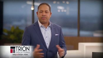 Trion Solutions TV Spot, 'Challenging Times: New Normal' - Thumbnail 7