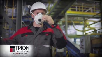 Trion Solutions TV Spot, 'Challenging Times: New Normal' - Thumbnail 8