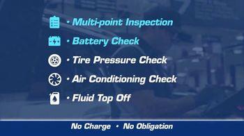 Hendrick Automotive Group TV Spot, 'Road Ready Service Package' - Thumbnail 7