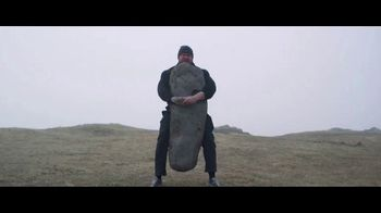 Rogue Fitness TV Spot, 'Warhorn' Featuring Hafþór Björnsson - Thumbnail 6