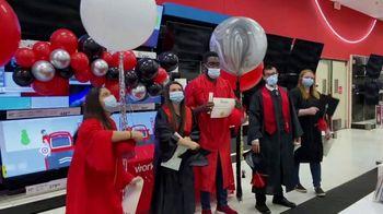 Target TV Spot, 'Team Member Grads' Song by Sia - Thumbnail 10
