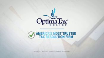 Optima Tax Relief TV Spot, 'Real Life Stories: Charlie' - Thumbnail 4