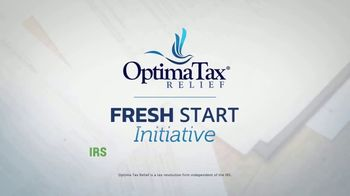 Optima Tax Relief TV Spot, 'Real Life Stories: Charlie' - Thumbnail 6