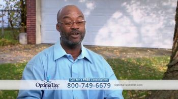 Optima Tax Relief TV Spot, 'Real Life Stories: Charlie' - Thumbnail 7