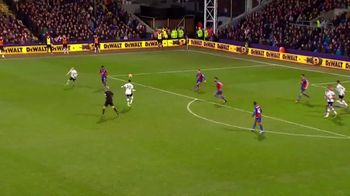 Premier League TV Spot, 'Dele Alli Goal' - 3 commercial airings