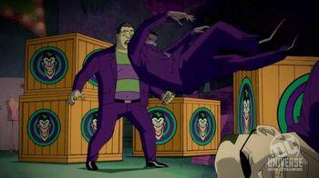 DC Universe TV Spot, 'Harley Quinn' - Thumbnail 5