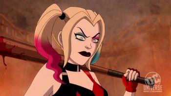 DC Universe TV Spot, 'Harley Quinn' - Thumbnail 9