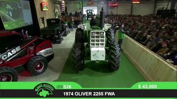 Mecum Gone Farmin' 2020 Spring Classic TV Spot, 'The Lehr Collection' - Thumbnail 1