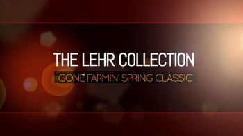 Mecum Gone Farmin' 2020 Spring Classic TV Spot, 'The Lehr Collection' - Thumbnail 2