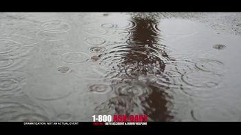 1-800-ASK-GARY TV Spot, 'When It Rains' - Thumbnail 1