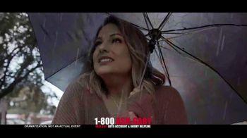 1-800-ASK-GARY TV Spot, 'When It Rains'