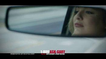 1-800-ASK-GARY TV Spot, 'When It Rains' - Thumbnail 3