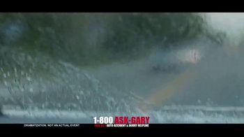1-800-ASK-GARY TV Spot, 'When It Rains' - Thumbnail 6