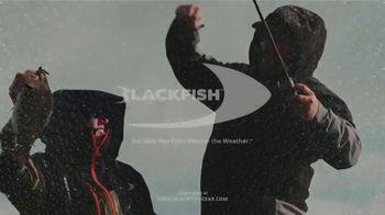 Blackfish Gear TV Spot, 'Technical Apparel' - Thumbnail 10