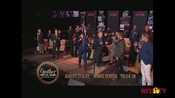 Gaither Vocal Band Reunion Live TV Spot, '2020 Tulsa: Mabee Center'