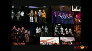Gaither Vocal Band Reunion Live TV Spot, '2020 Tulsa: Mabee Center' - Thumbnail 2