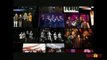 Gaither Vocal Band Reunion Live TV Spot, '2020 Tulsa: Mabee Center' - Thumbnail 3