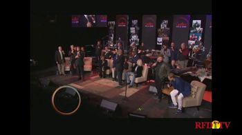 Gaither Vocal Band Reunion Live TV Spot, '2020 Tulsa: Mabee Center' - Thumbnail 4