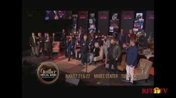 Gaither Vocal Band Reunion Live TV Spot, '2020 Tulsa: Mabee Center' - Thumbnail 5