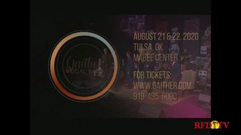 Gaither Vocal Band Reunion Live TV Spot, '2020 Tulsa: Mabee Center' - Thumbnail 8