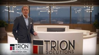 Trion Solutions TV Spot, 'Jeff Caponigro: Returning to Work' - Thumbnail 1