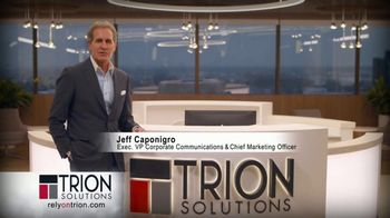 Trion Solutions TV Spot, 'Jeff Caponigro: Returning to Work' - Thumbnail 2