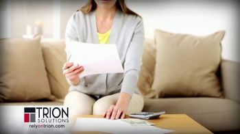 Trion Solutions TV Spot, 'Jeff Caponigro: Returning to Work' - Thumbnail 5