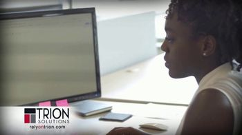Trion Solutions TV Spot, 'Jeff Caponigro: Returning to Work' - Thumbnail 6