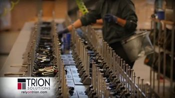 Trion Solutions TV Spot, 'Jeff Caponigro: Returning to Work' - Thumbnail 7