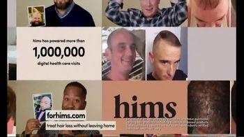 Hims TV Spot, 'Mike: Free Online Visit' - Thumbnail 9